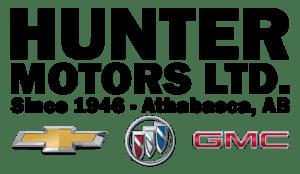 Hunter Motors Ltd. Since 1946